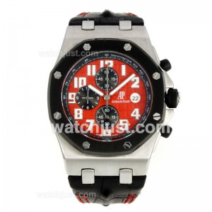 Replica Audemars Piguet 2008 Singapore Inaugural F1 Gp Limited Edition